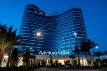 Aventura Hotel 6 Universal Orlando
