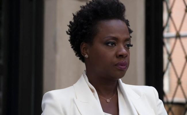 New Widows Trailer Images Show Off The Fierce Fantastic