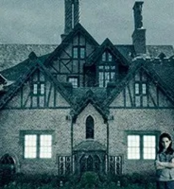 'The Haunting of Hill House': 66 Things We Learned from Mike Flanagan's Blu-ray Commentary