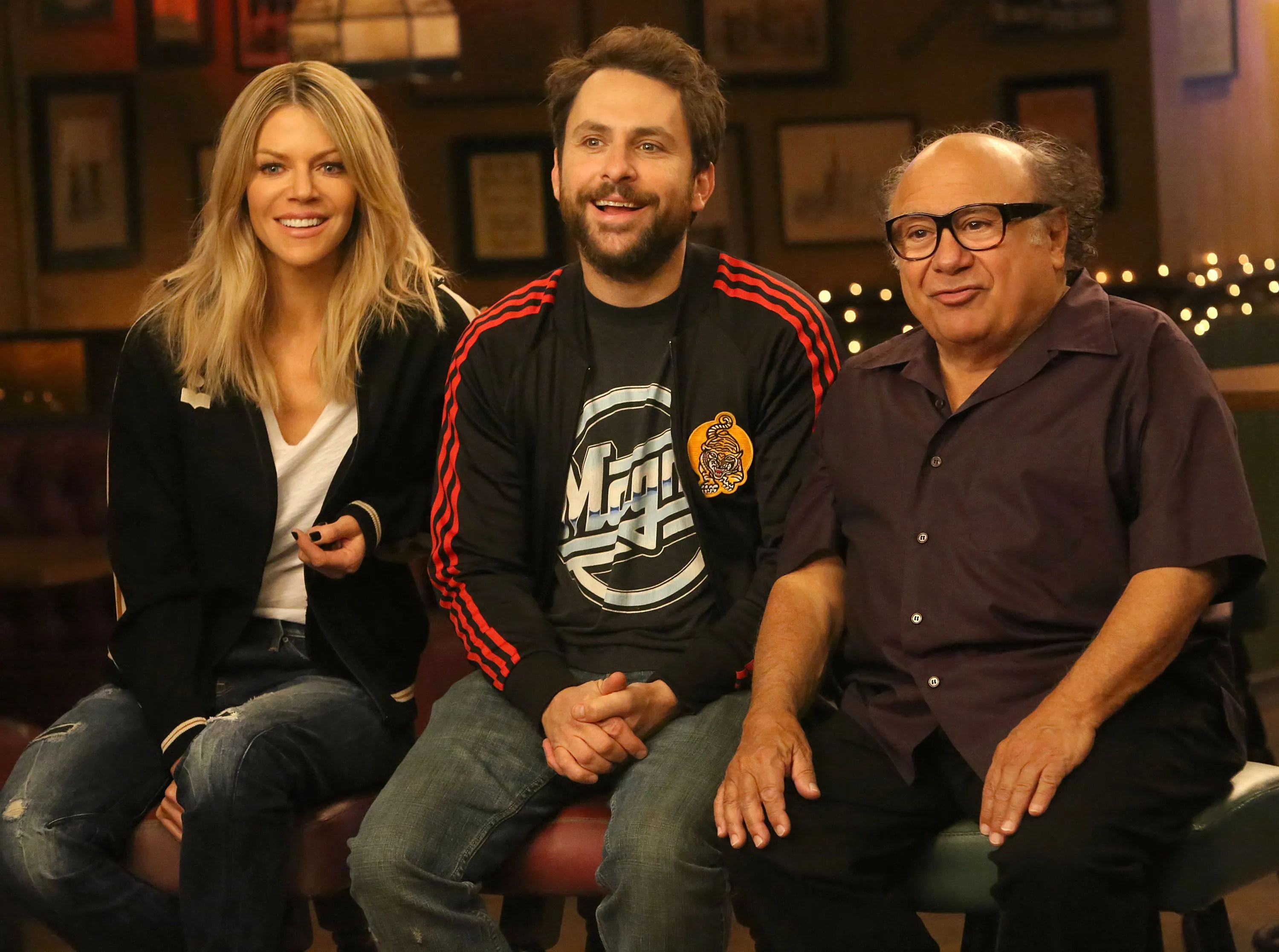 charlie day to star