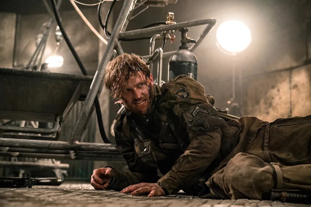 Overlord Review: Nazi Monsters Attack in WWII Thriller | Collider
