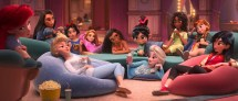 Disney Princess Wreck-It Ralph 2