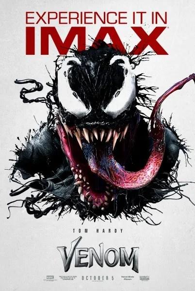 venom-imax-poster