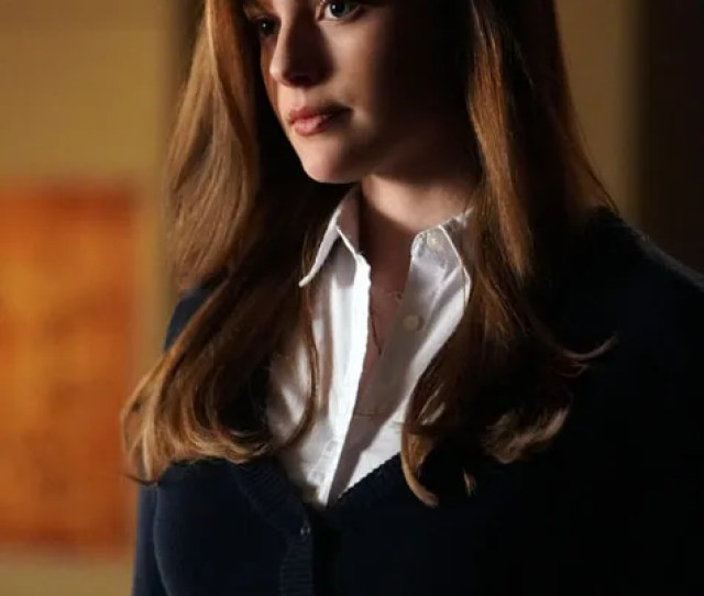 Danielle Rose Russell On Leading The Cws Vampire Diaries