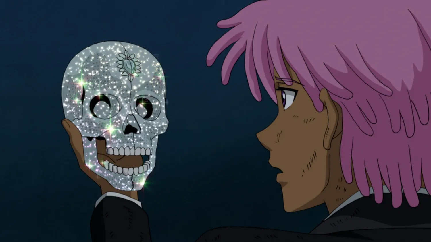 Wallpaper Saying Quotes A Neo Yokio Christmas Special Is Heading To Netflix Collider