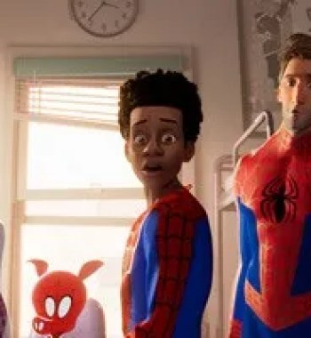 Every Easter Egg in 'Spider-Man: Into the Spider-Verse'