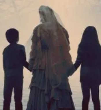 'The Curse of La Llorona' Review: Fun, but Familiar Franchise Frights