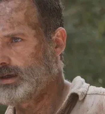 First Trailer for 'The Walking Dead' Movie Teases What's Next for Rick Grimes