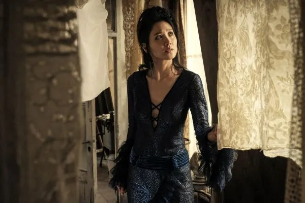 fantastic-beasts-the-crimes-of-grindelwald-claudia-kim-nagini