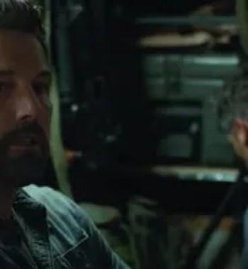 New 'Triple Frontier' Trailer Has Ben Affleck Pulling off an Audacious Heist