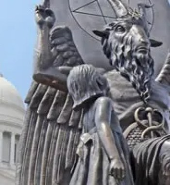 'Hail Satan?' Review: Religion as Trolling