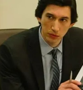 First Trailer for 'The Report' Finds Adam Driver Leading Amazon's Big Oscar Contender