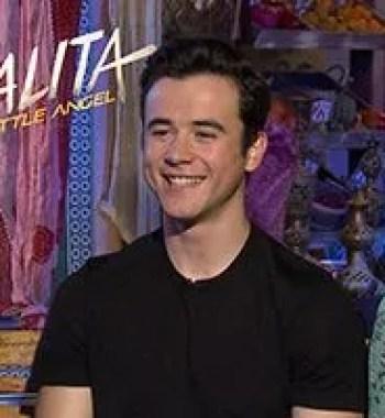 Lana Condor, Keean Johnson, and Jorge Lendeborg Jr. on 'Alita' and the Incredible 3D