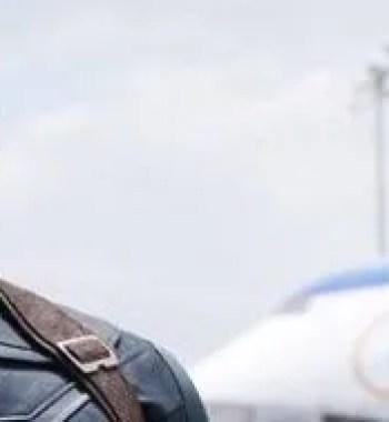 Sebastian Stan to Replace Chris Evans …