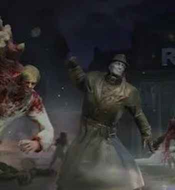 Giveaway: Win 'Resident Evil 2' Character Skins/Costumes for the PUBG MOBILE Crossover Event