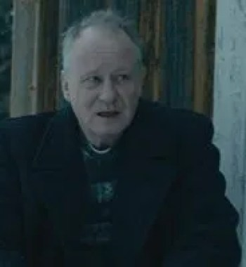 Stellan Skarsgard on 'Out Stealing Horses', Why He Joined 'Dune', and HBO's 'Chernobyl'