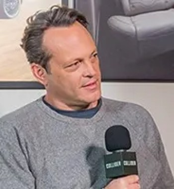 Vince Vaughn on 'Fighting with My Family', WrestleMania, and Dungeons and Dragons