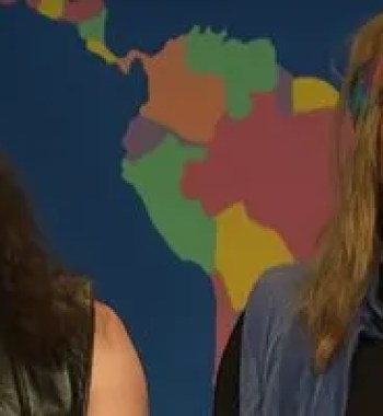 Watch: Will Forte and Jason Sudeikis Revive Unaired 'SNL' Sketch on 'Late Night'