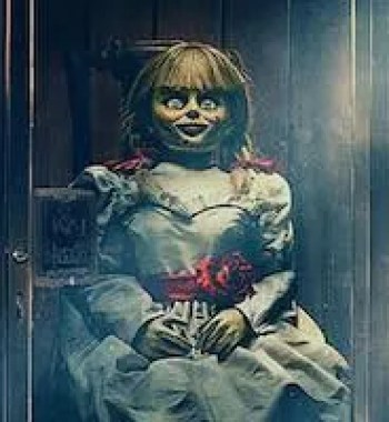 'Annabelle Comes Home' Art Teases 'Conjuring' Connections