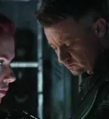 New 'Avengers: Endgame' TV Spot Hatches a Plan to Save the Universe