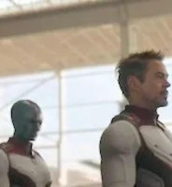 Movie Talk: 'Avengers: Endgame' Trailer Manipulation: OK or Not OK?