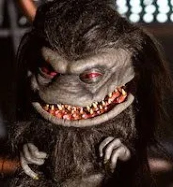 'Critters: A New Binge' Co-Creator on Practical Effects, 'Matrix' Homages, & Letting Gilbert Gottfried Riff
