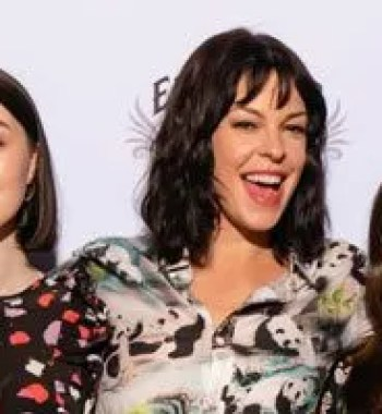 Pollyanna McIntosh & the Cast of 'Darlin' on Having a Good Time Going to Dark Places