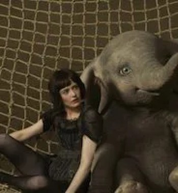 'Dumbo Review: Tim Burton's Live-Action Remake Is Cute But Light as a Feather