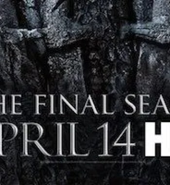 'Game of Thrones': A Dragon Vies for the Throne in the Final Season Poster