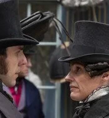 'Gentleman Jack' Review: HBO's Series Is a Sharp, Jaunty, Wonderfully Unusual Tale