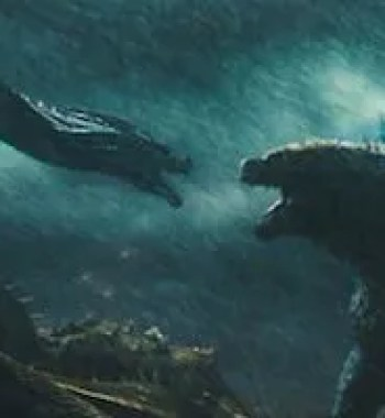Final 'Godzilla: King of the Monsters' Trailer Unleashes the Beasts