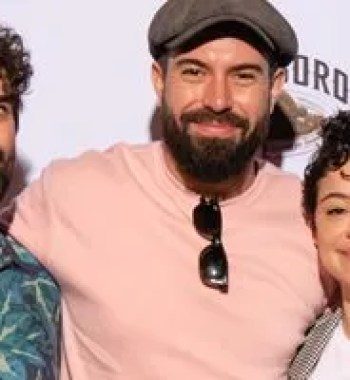"""Tatiana Maslany, Tom Cullen & Jay Duplass on 'Pink Wall' and Filming in """"Beard Order"""""""