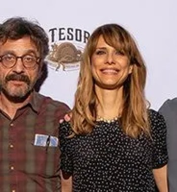 Lynn Shelton and Marc Maron on Improvising 'Sword of Trust' and 'Glow' Season 2