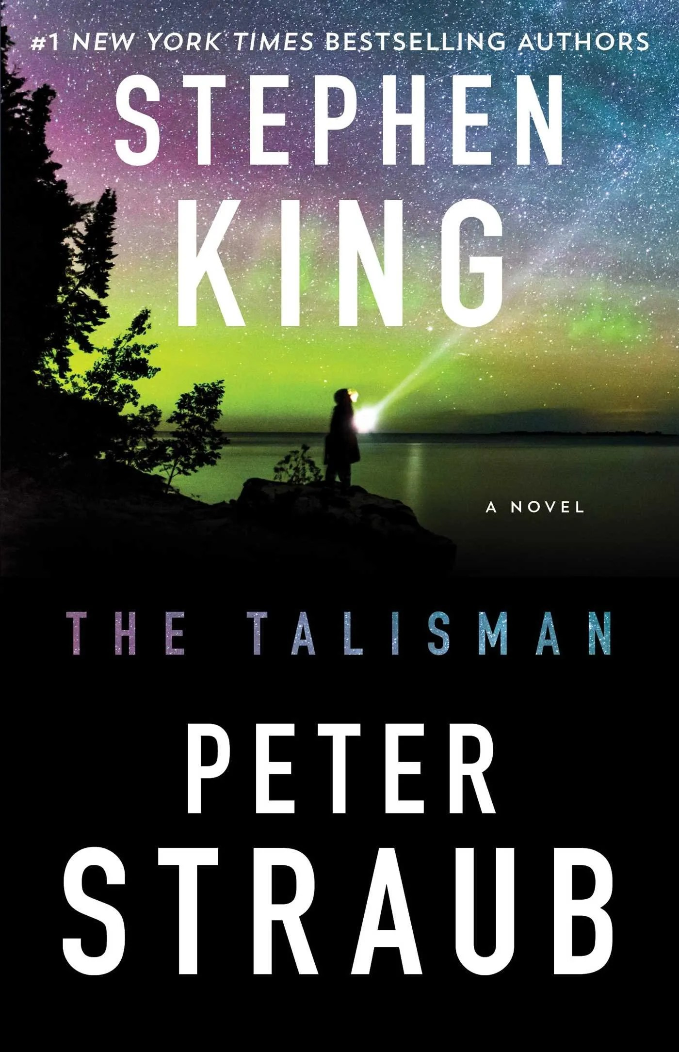 Stephen King's The Talisman Movie Lands Director Mike ...