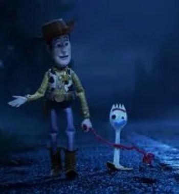 Full 'Toy Story 4' Trailer Brings Back Bo Peep, Reveals the Plot