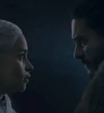 'Game of Thrones': Trailer for Next Week's Episode Reveals the 82-Minute Battle of Winterfell