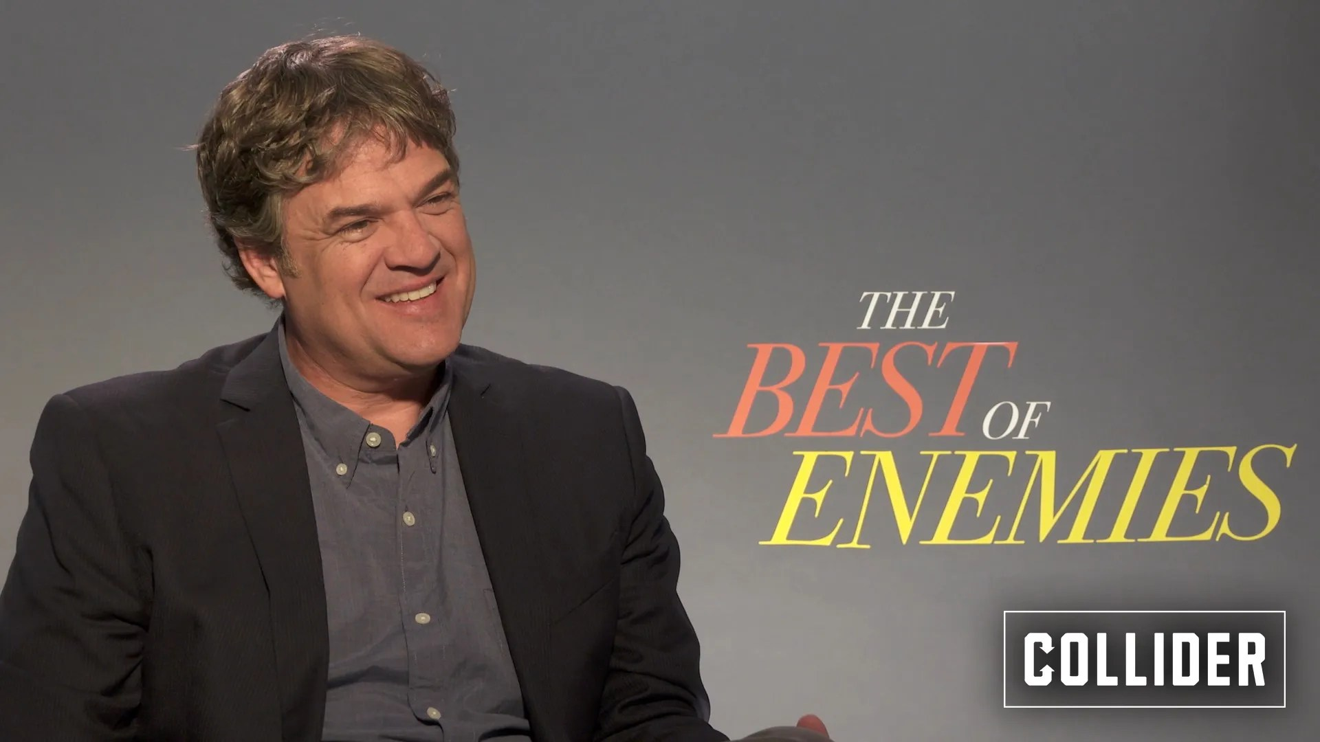 Robin Bissell on Best of Enemies and How Tobey Maguire Produced the Film  Collider