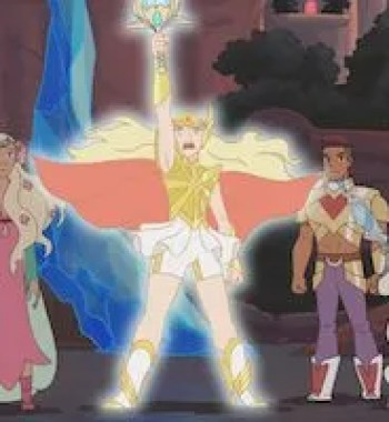 'She-Ra and the Princesses of Power' Season 2 Review: An Action-Packed Family Affair