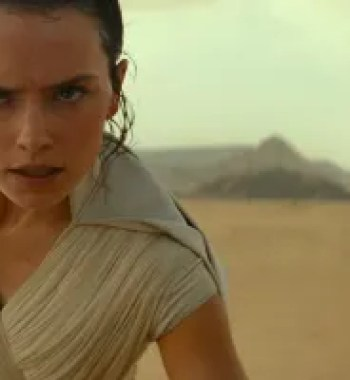 "J.J. Abrams on Rey's Parents in 'The Rise of Skywalker': ""There's More to the Story"""
