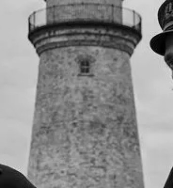 'The Lighthouse': First Look at Robert Pattinson in Next Film from 'The Witch' Director