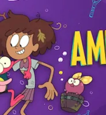 'Amphibia' Review: Disney's Frog-Out-of-Water Series Delivers Compelling Characters