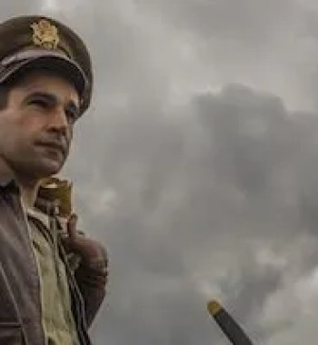 'Catch-22': Grant Heslov on Producing, Directing & Acting in the Hulu Series