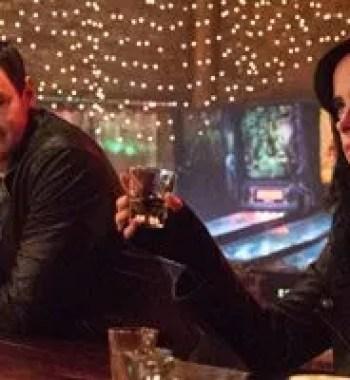 Krysten Ritter on Her Directorial Debut & Saying Goodbye to 'Jessica Jones' in Season 3