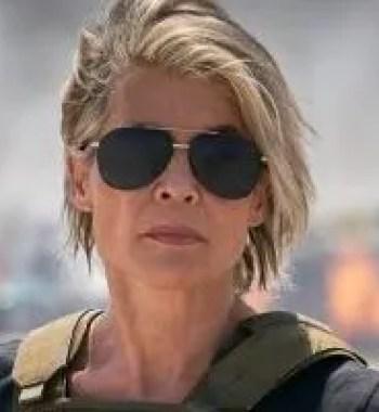 First Trailer for 'Terminator: Dark Fate' Arrives Thursday