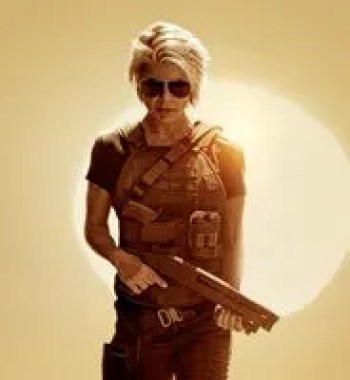 First Poster for 'Terminator: Dark Fate' Teases Story Details