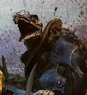 'The Dark Crystal: Age of Resistance' Netflix Series Premiere Date and New Images Revealed