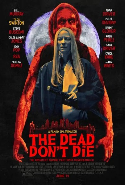 the-dead-dont-die-poster-tilda-swinton