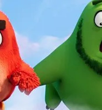 'The Angry Birds Movie 2' Final Trailer Has Birds and Pigs Teaming Up