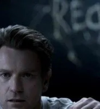 """'Doctor Sleep' Officially Rated R for """"Disturbing Content"""" and """"Bloody Images"""""""