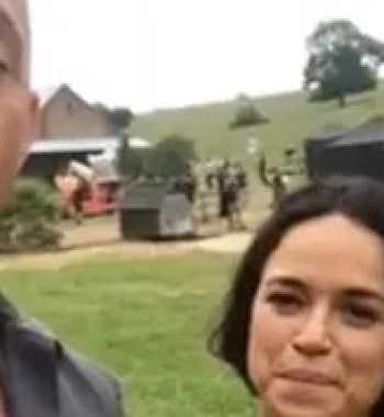 'Fast & Furious 9' Starts Filming as Vin Diesel Shares Set Video